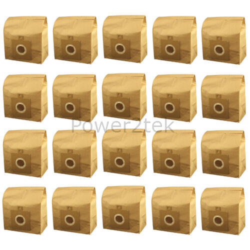 20 x U59 Dust Bags for Electrolux The Boss B3300 B3306 Vacuum Cleaner