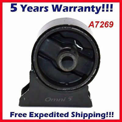 Engine Motor Mount For Toyota Celica Rear 2.2 L Automatic