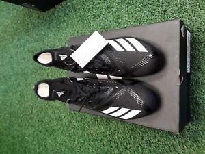 watch 3e700 1abf7 Image is loading Adidas-AdiZero-5-Star-7-0-SK-Black-