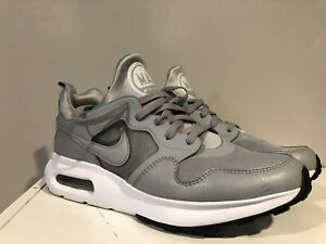 4843744aefec5 Details about New Nike Air Max Prime SL Running Shoes Grey / Men's 10