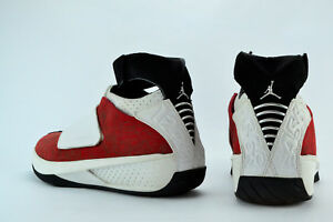 info for a7fd2 6bf3a Image is loading Air-Jordan-XXL-Midwest-Uni-Red-White-Black-