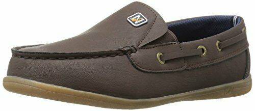 Nautica Kids Plymouth Loafer Flat Select SZ//Color.