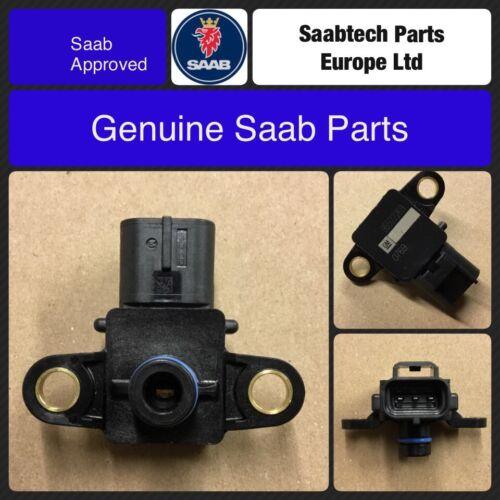 Genuine SAAB 9-3//9-5 2.2/&B207 2.0 Sensore di pressione dell/'aria di aspirazione 95522269//24426679