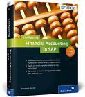 Configuring Financial Accounting in SAP von Narayanan Veeriah (2015, Gebundene Ausgabe)