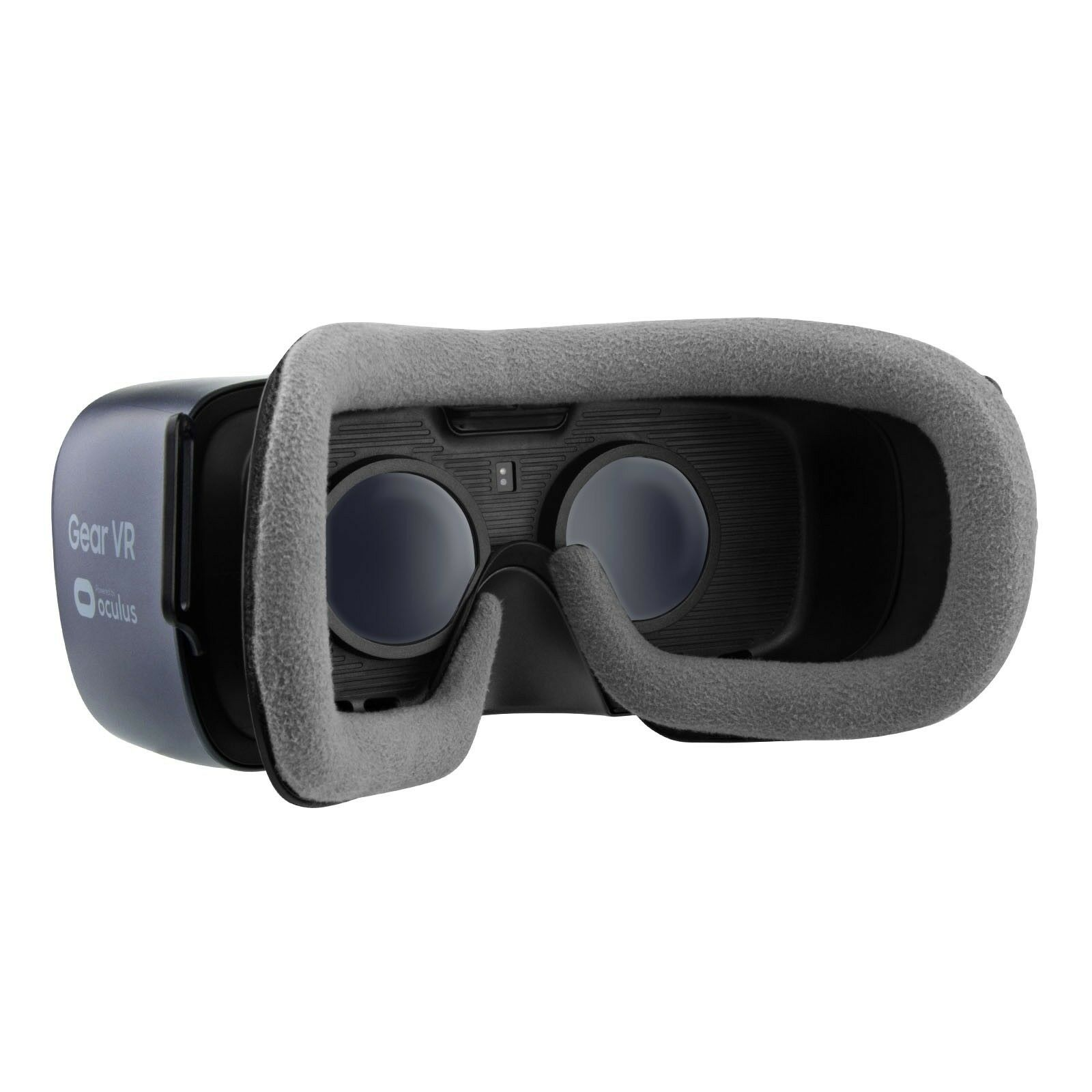 רק החוצה Samsung Gear VR Headset with Controller (SM-R324NZAAXAR) for sale AC-52