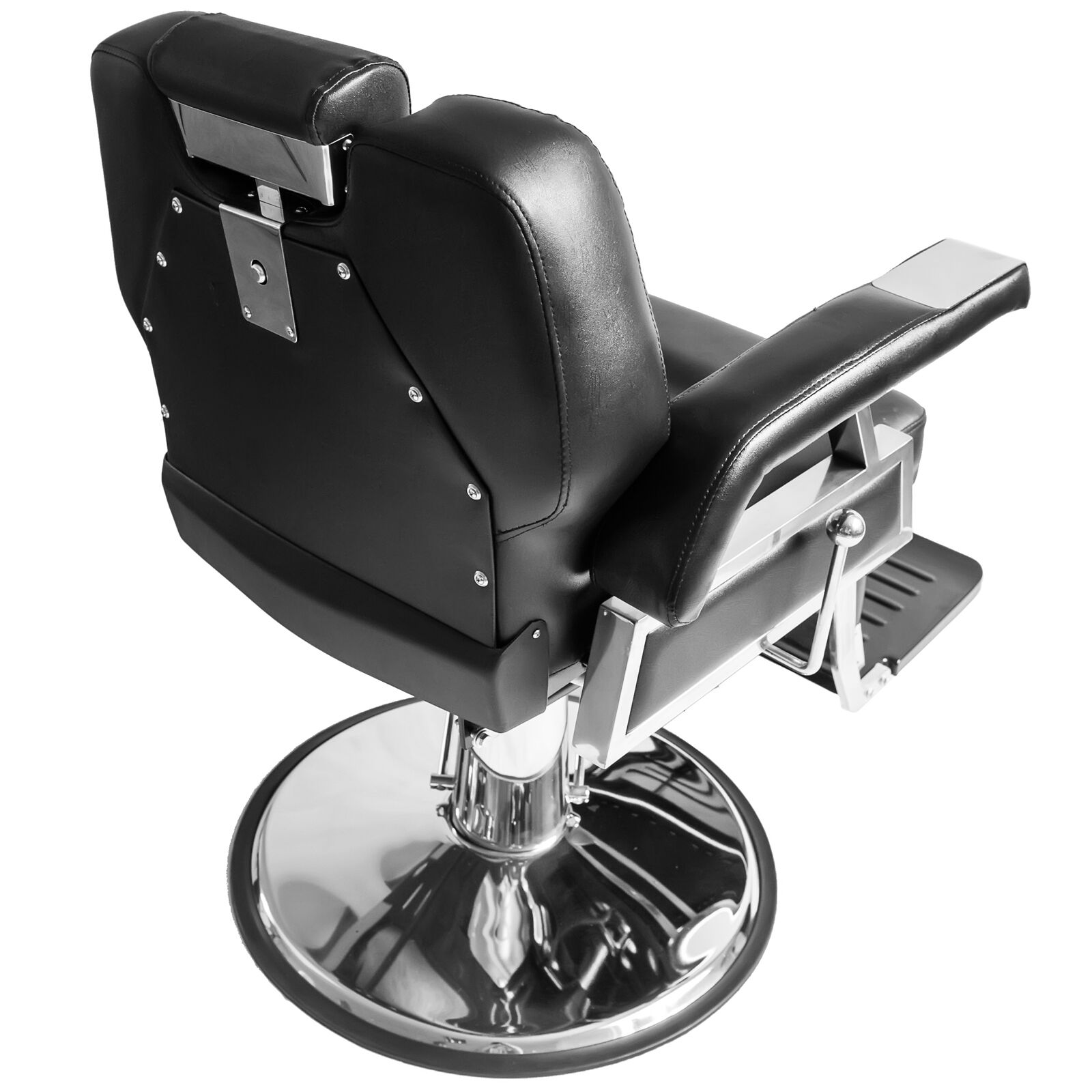 Hydraulic Barber Chair : Hydraulic salon recline barber chair hair styling beauty
