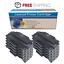 10-MLT-D105L-Black-Toner-For-Samsung-ML-2525-2525W-2581-SCX-4610K-SF-650P-SF-651