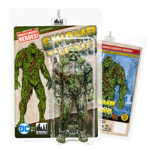 DC-Comics-Retro-8-inch-Action-Figur-Serie-Swamp-Thing