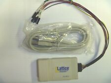 Lattice Hw Usb 1a In System Programmer Ispjtagispvmispdownloadcablebreakout