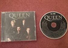"QUEEN ""Greatest Hits"" CD 2004 USA Remaster +3 Bonus Tracks CD, 20 Tracks  2004."