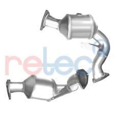 R50; R52 7//01- Exhaust Catalytic Converter Kit BM91146H BMW MINI COOPER 1.6i