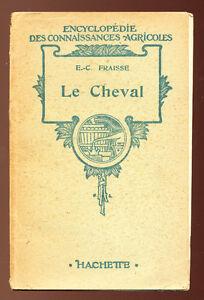 E-C-FRAISSE-LE-CHEVAL-CONNAISSANCES-AGRICOLES