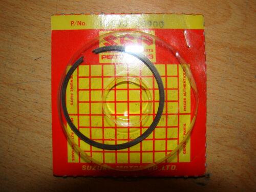SEGMENTS D ORIGINE NEUF !! 12140-20900 SUZUKI RM 80-1983 1985