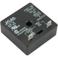 Icm Controls Icm200 Icm200b Delay On Break Timer Relay 18-30 Vac 3-minute Fixed