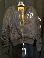 """The Weekend/Alpha Industries """"Legend Of The Fall"""" Bomber Jacket (Free Shipping)"""