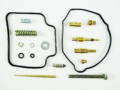 Carburetor Carb Rebuild Repair Kit Honda ATC250ES Big Red// ATC250SX 1985