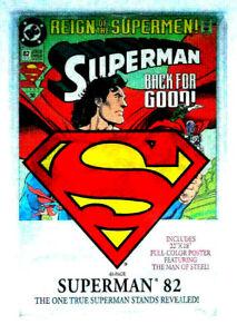 Superman #93 Vol 2