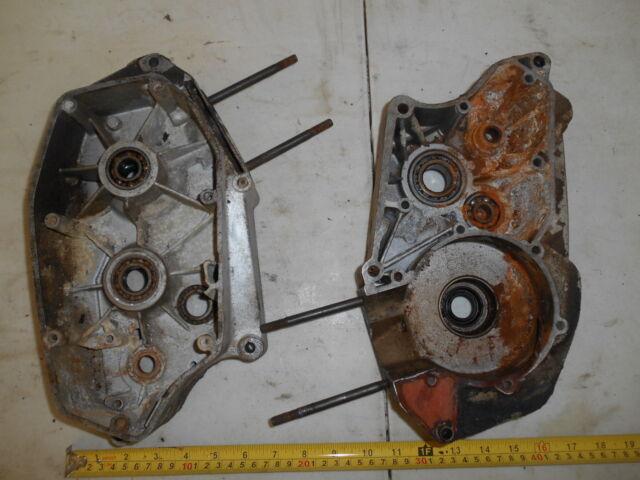 1969 Dkw Sachs Penton 125 Enduro Ahrma Mx Engine