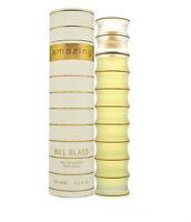 Amazing Perfume For Women By Bill Blass Eau De Parfum Spray 3.4 Oz - In Box on sale