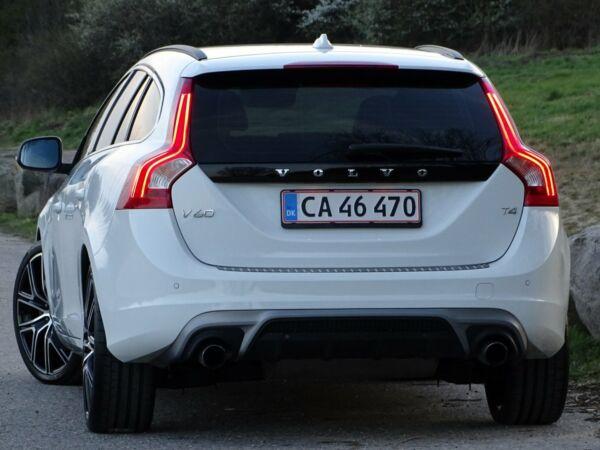 Volvo V60 2,0 T4 190 R-Design aut. - billede 5