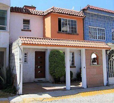 Preciosa Casa en Hacienda del Parque Perinorte con 3 recamaras