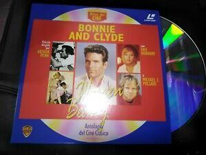 Bonnie-and-Clyde-Laser-Disc-Warren-Beatty