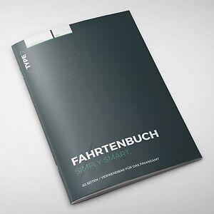 Type-7-Premium-Fahrtenbuch-DIN-A5-60-Seiten-fuer-Finanzamt-geeignet