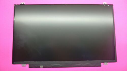 "GENUINE Dell Latitude 5480 5490 14/"" LED Laptop LCD Screen NT140WHM-N41 JVYC6"