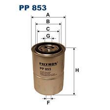 FILTRO combustibile FILTRON pp853