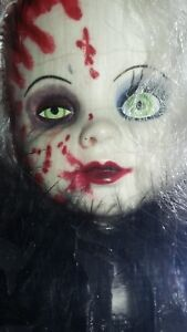 Mezco-LIVING-DEAD-DOLLS-SPOOKY-KIDS-SERIES-5-HOLLYWOOD-DOLL-10-034-NEW-SEALED-2000