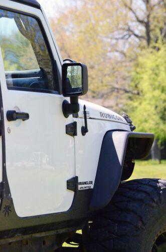 "1999-2019 Dodge Ram Truck 2500 /""THE SPIKE/"" Black Ammo Antenna FITS"