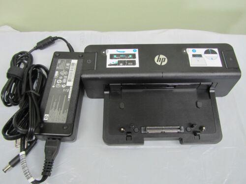 HP EliteBook Docking Station VB041AA#ABA For 8530p 2170p 8440p 8460p 8470p