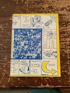 1978-Marshalltown-Iowa-High-School-Postscript-Yearbook