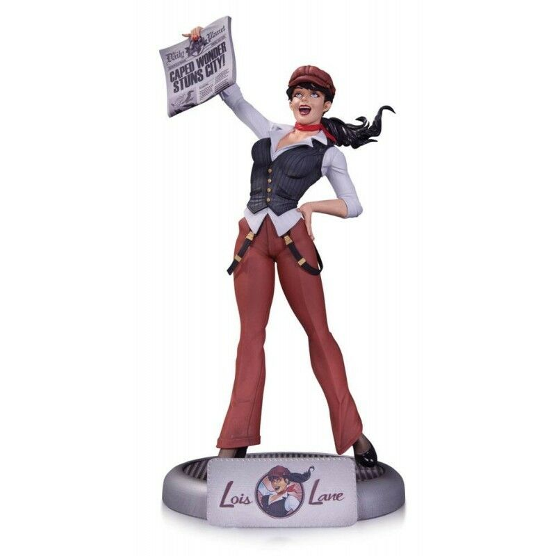 Dc comics bombshells statuen lois lane 29 cm