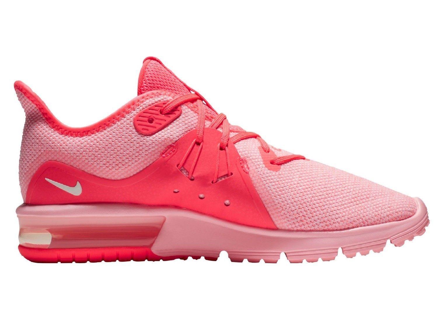 0fc8c1f74ba6 Nike Air Max Sequent 3 Womens 908993-601 908993-601 908993-601 Artic ...