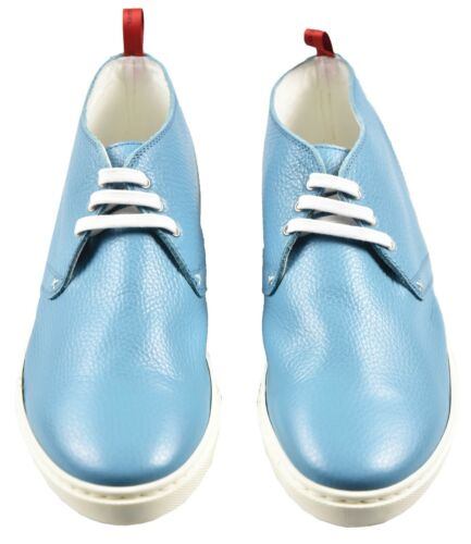 Details about  /NEW KITON SHOES SNEAKERS 100/% LEATHER SZ 7 US 40 EU 19O124