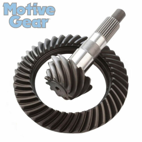 Motive Gear Differential Ring and Pinion D30-488TJ; 4.88 for Dana 30