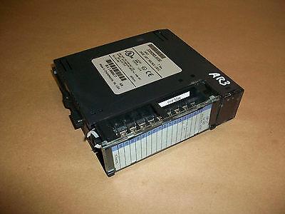 GE Fanuc 24vdc Input Module    IC693MDL645 G   USED