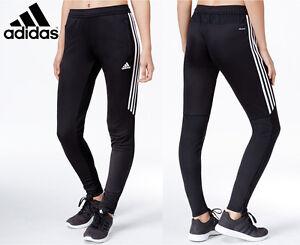 Image is loading Women-039-s-Adidas-Soccer-Pants-Tiro-17-