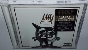 J-COLE-BORN-SINNER-DELUXE-EDITION-2013-BRAND-NEW-SEALED-2CD-KENDRICK-LAMAR