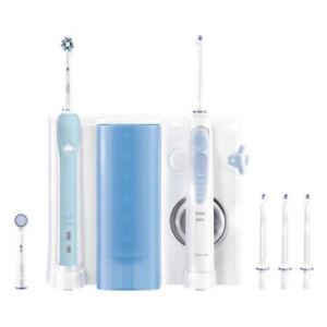 BRAUN-Oral-B-ProfCare-Center-PRO-700-Dentalcenter-WaterJet-Pro-Mundpflege-Center