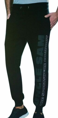 6XL Uncle Sam Herren Bodyhose//Trainingshose//Fitnesshose Größe 2XL
