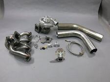 Ford 2.3L Turbo KIT, Turbo Coupe, Stang, Merkur XR4Ti Mustang SVO, XR-7