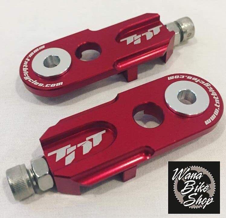 Tnt Fahrrad Bmx Kettenspanner Rot Rot Rot 2f1b1c