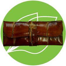 Homöopathische Taschenapotheke LEER für 38 Mittel braun PZN 08011931