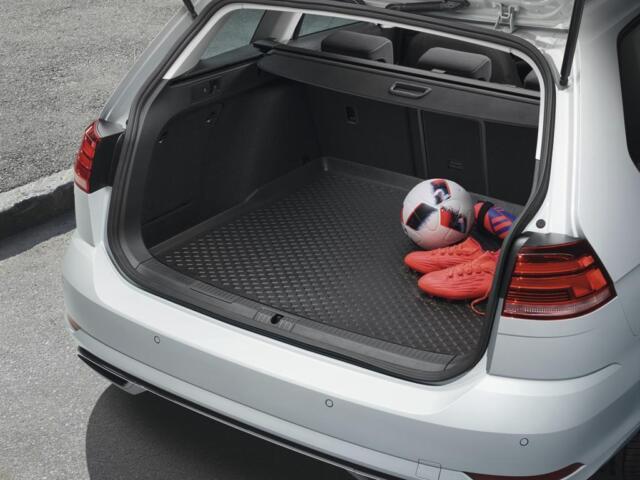 Original Volkswagen Golf 7 Variant Bac de Protection pour Coffre 5G9061160 Trunk