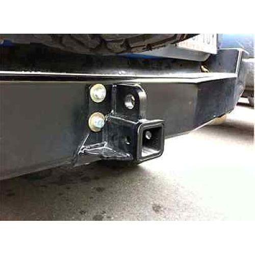 ARB 5720020 High Clearance Hitch Option Fits 2007-2014 Toyota FJ Cruiser