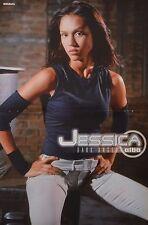 JESSICA ALBA - A3 Poster (ca. 42 x 28 cm) - Clippings Fan Sammlung NEU