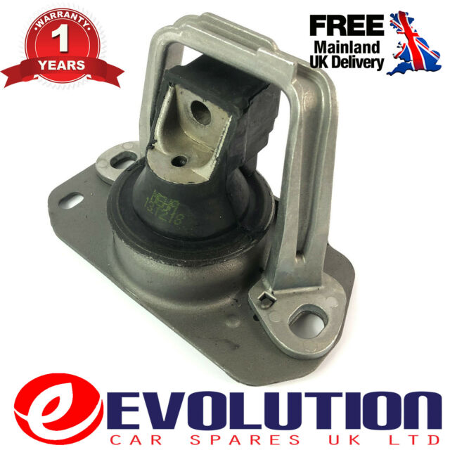 FRONT RIGHT ENGINE MOUNT FITS VAUXHALL VIVARO,RENAULT TRAFIC MK2, 8200378211