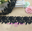 FP47-1-Yard-Lace-Trim-Ribbon-For-Wedding-Bridal-Dress-Embroidered-Sewing-Craft thumbnail 1